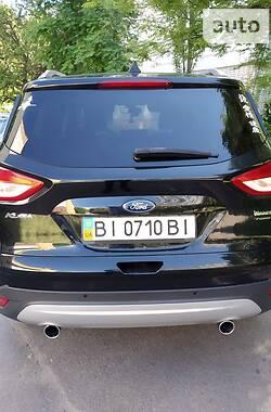 Внедорожник / Кроссовер Ford Kuga 2013 в Кременчуге