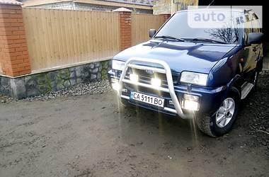 Ford Maverick 1994 в Смеле