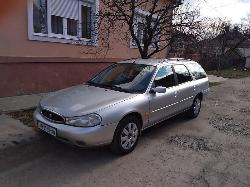 Ford Mondeo 1999 в Мукачево