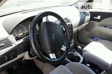 Универсал Ford Mondeo 2002 в Черновцах
