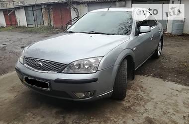 Ford Mondeo 2006 в Ивано-Франковске