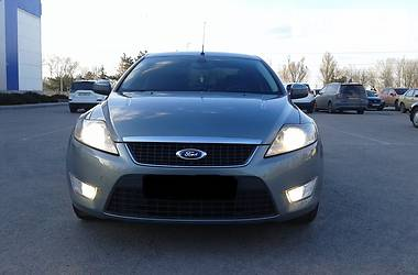 Ford Mondeo 2.0  2008