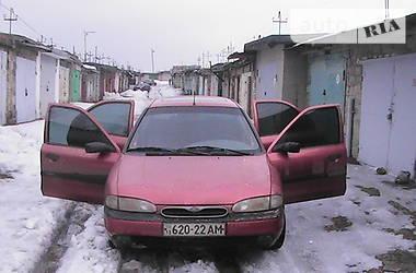 Ford Mondeo 1993 в Луганске