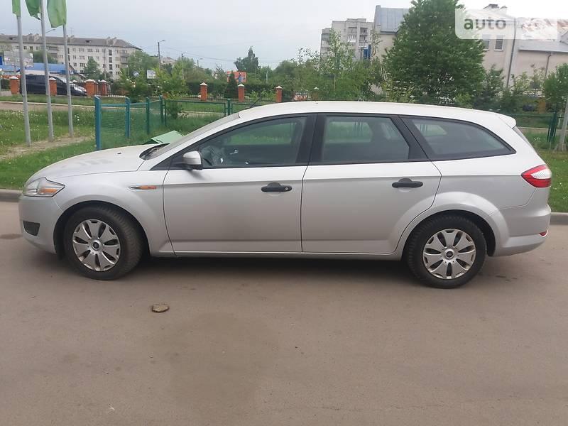 Ford Mondeo 2010 в Дрогобыче