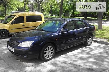Ford Mondeo 2002 в Львове