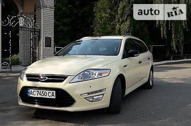 Ford Mondeo 2012 в Шполе