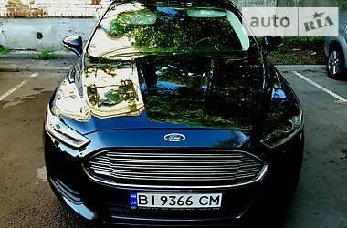 Ford Mondeo 2015 в Полтаве