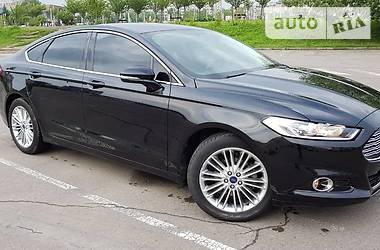 Ford Mondeo 2016 в Львове
