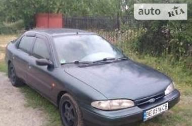 Ford Mondeo 1995 в Кременчуге