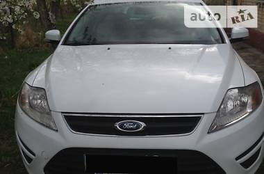 Ford Mondeo 2012 в Києві