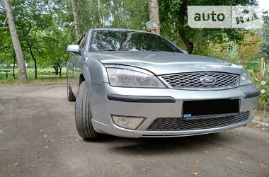 Ford Mondeo 2005 в Новограде-Волынском