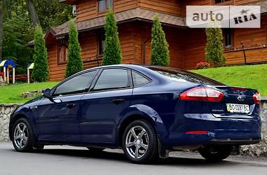 Ford Mondeo 2011 в Тернополе