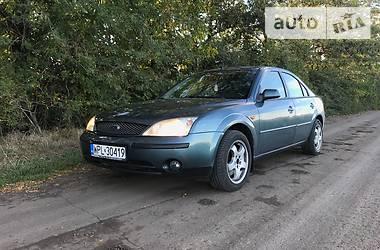Ford Mondeo 2001 в Одессе