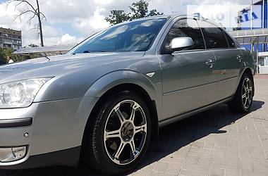 Ford Mondeo 2003 в Киеве
