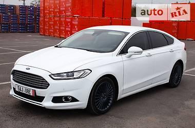 Ford Mondeo 2015 в Ужгороде