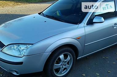 Ford Mondeo 2001 в Умани