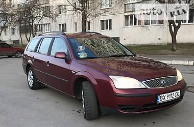 Ford Mondeo 2004 в Хмельницком