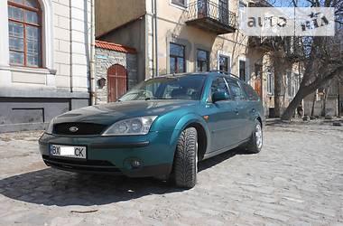 Ford Mondeo 2001 в Каменец-Подольском