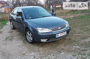 Ford Mondeo 2001 в Дрогобичі