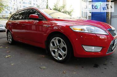 Ford Mondeo 2008 в Одесі