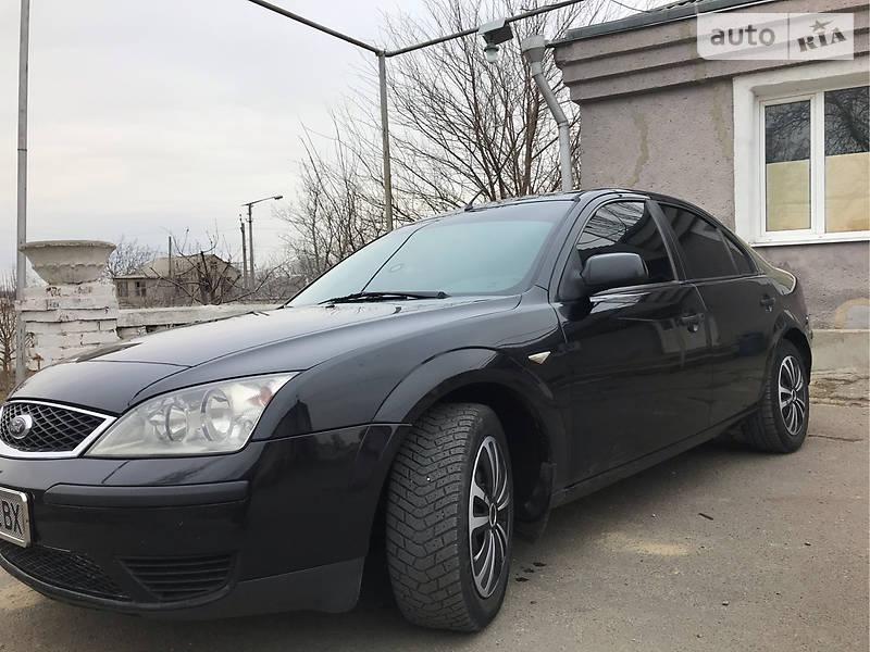 Ford Mondeo 2006 в Первомайске