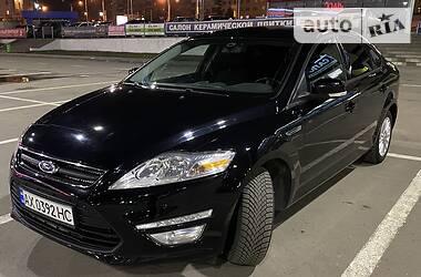 Ford Mondeo 2013 в Харькове