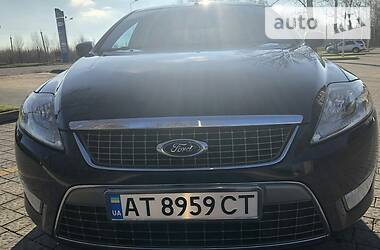 Ford Mondeo 2009 в Ивано-Франковске
