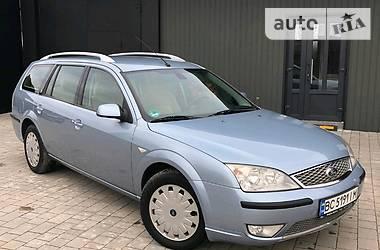 Ford Mondeo 2006 в Бродах