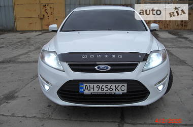 Ford Mondeo 2011 в Краматорске