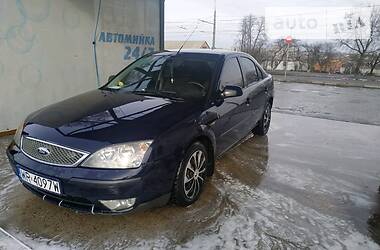 Ford Mondeo 2004 в Сумах