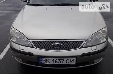 Ford Mondeo 2003 в Ровно