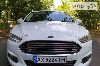 Ford Mondeo 2016 в Харькове