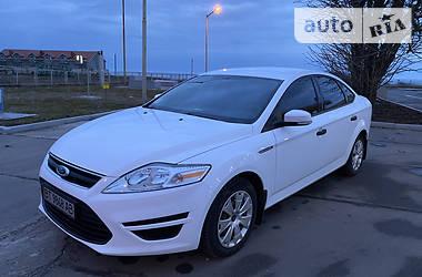 Ford Mondeo 2012 в Геническе