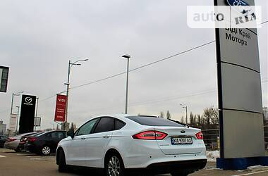 Ford Mondeo 2016 в Києві