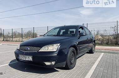 Ford Mondeo 2004 в Софиевской Борщаговке