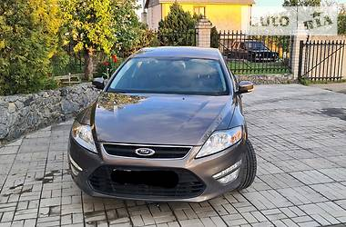 Ford Mondeo 2014 в Днепре
