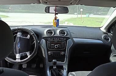 Лифтбек Ford Mondeo 2011 в Каменец-Подольском