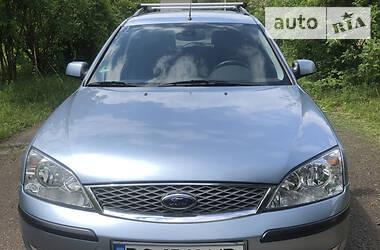 Хетчбек Ford Mondeo 2006 в Львові