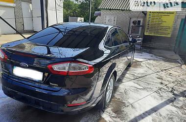 Седан Ford Mondeo 2012 в Полтаве
