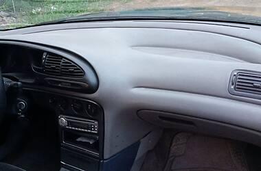 Седан Ford Mondeo 1993 в Шостке