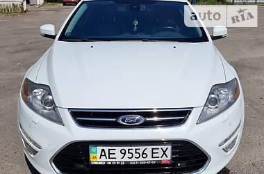Седан Ford Mondeo 2012 в Дніпрі