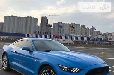 Ford Mustang GT 2017 в Киеве
