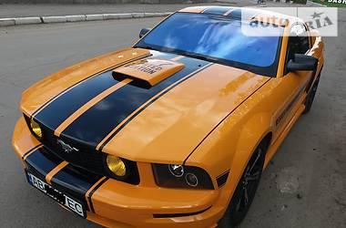 Ford Mustang GT 2009 в Гайсину