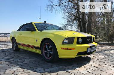 Ford Mustang 2008 в Киеве