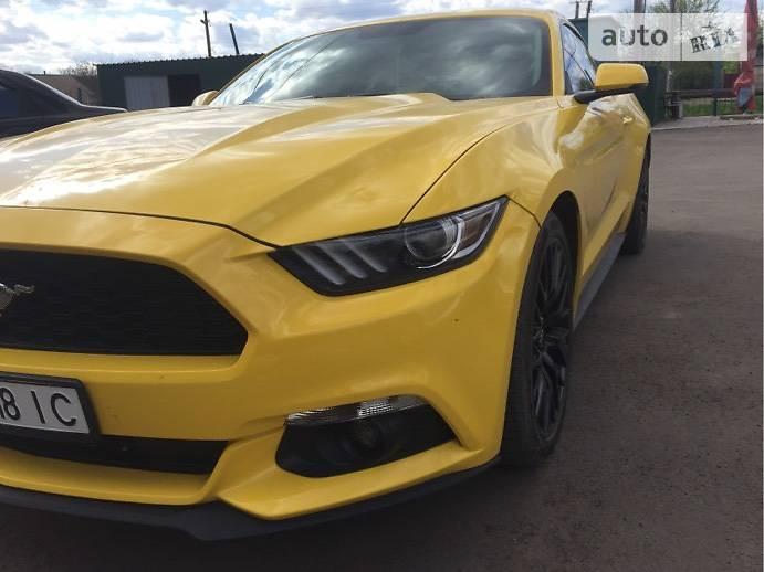 Ford Mustang 2016 в Кривом Роге