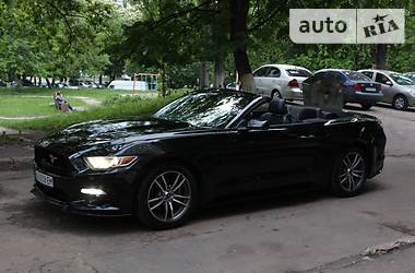 Ford Mustang 2016 в Киеве