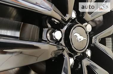 Ford Mustang 2017 в Житомире