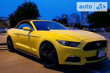 Ford Mustang 2014 в Києві