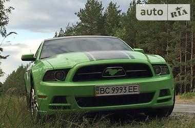 Ford Mustang 2013 в Києві