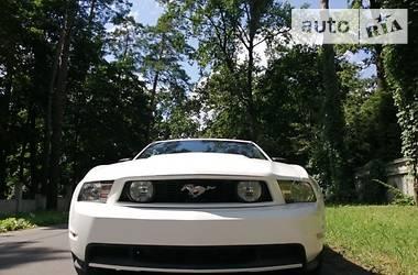 Ford Mustang 2012 в Киеве